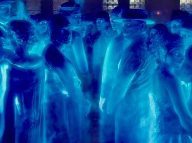 The Ley Lines of 'Ghostbusters' Aren't Far From the Truth