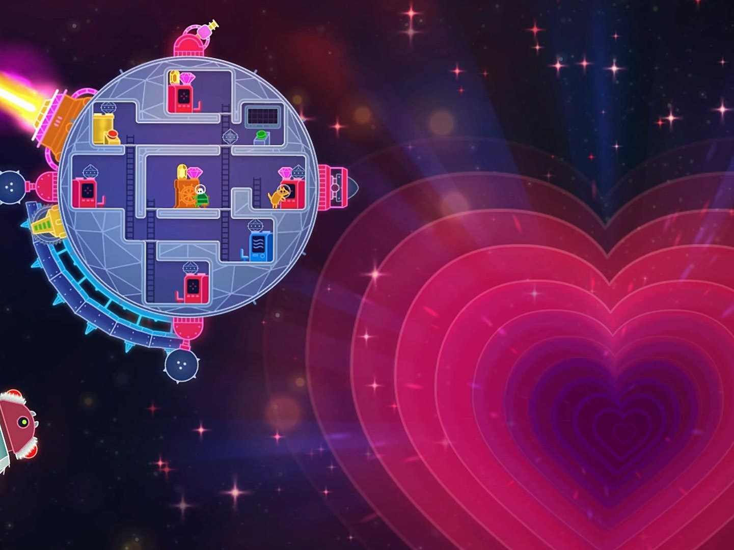 The Best Co Op Video Games For Couples Inverse