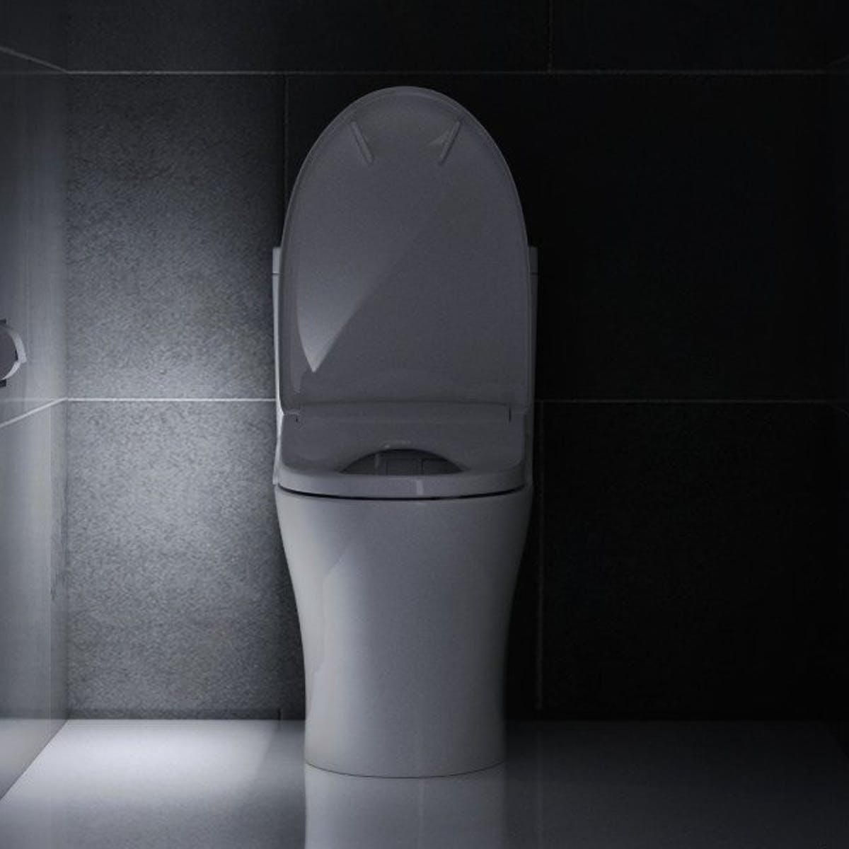 Remarkable Toto S550E Washlet Electronic Bidet Toilet Seat With Ewater Ncnpc Chair Design For Home Ncnpcorg