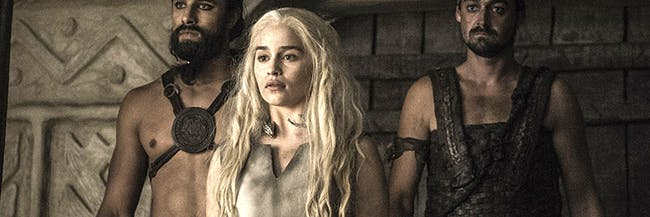 George R. R. Martin announces new information about the Game of Thrones spinoffs