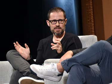 "Twitter Co-Founder: ""Yeah, I'm Sorry"" About Trump"