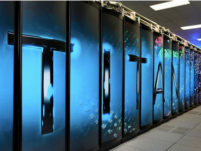 What Does a Supercomputer Do?