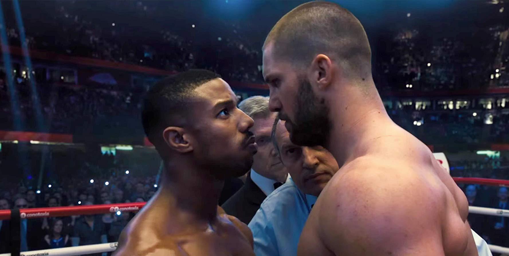 Creed 2 Spoilers Ending Explained Does Michael B Jordan Kill