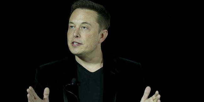 Elon Musk will meet with Donald Trump on December 14.