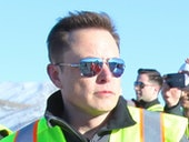 Elon Musk's Boring Company Will Start Digging Next Month