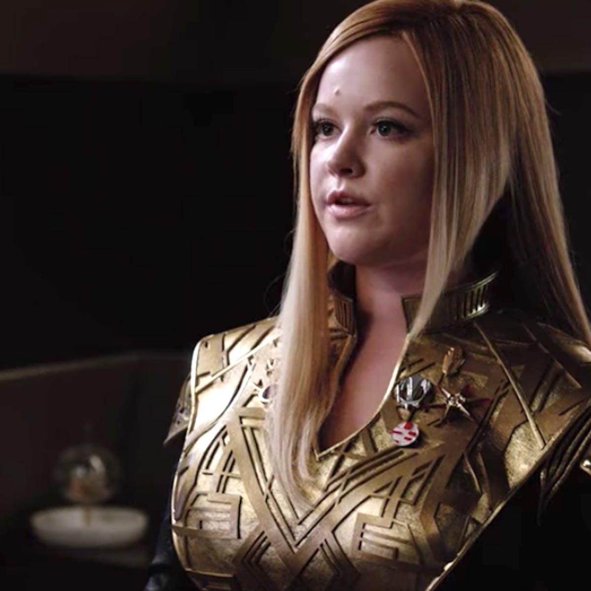 'Star Trek: Discovery': Mirror Universe Uniforms Explained