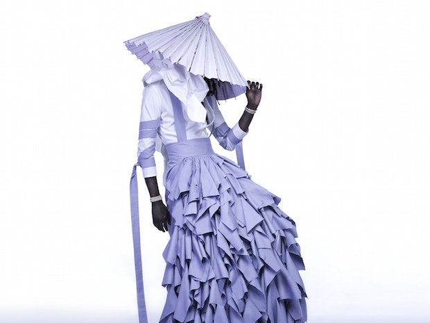 5 Anime Icons Young Thug Resembles on 'No, My Name is JEFFERY'