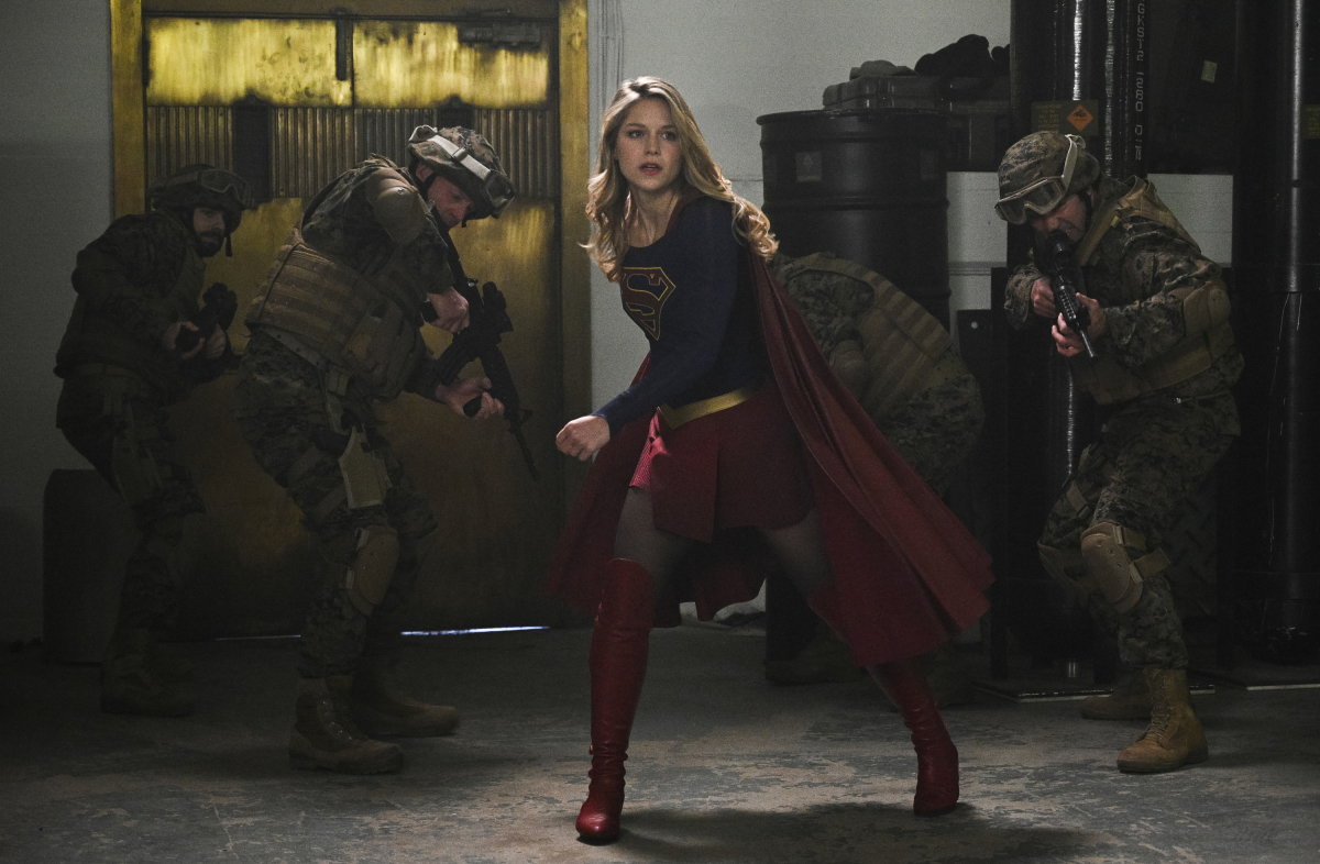The 11 Best, And Worst, Superhero Journalists in Movies and TV | Inverse