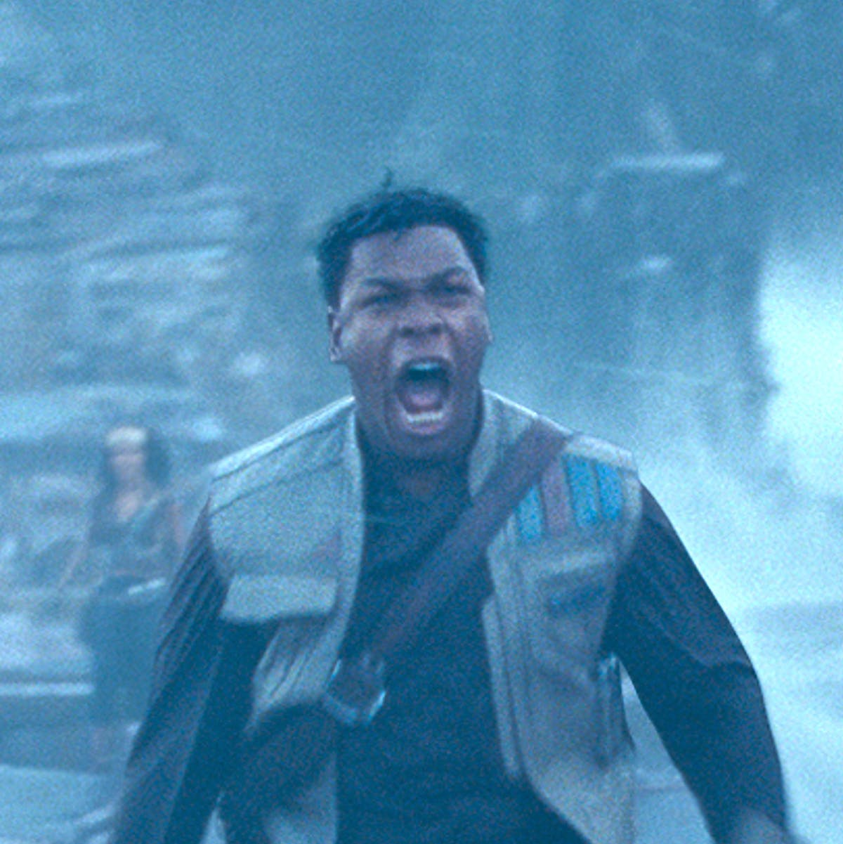John Boyega may have spoiled who survives in 'Star Wars: Rise of Skywalker'