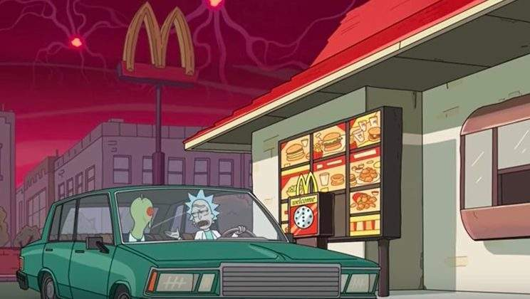 McDonald's Szechuan Sauce sells for $14700