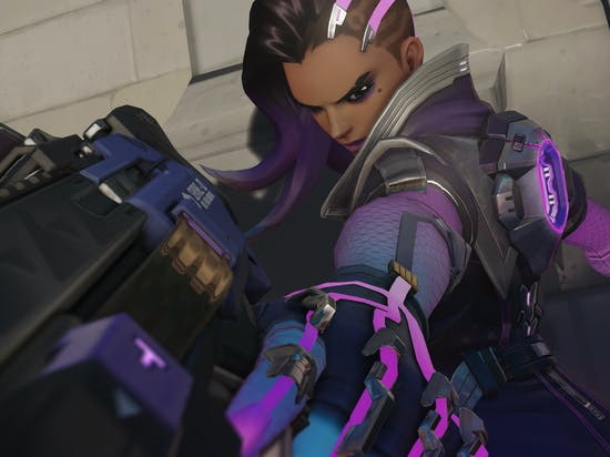 Here's How the 'Overwatch' Arcade Works