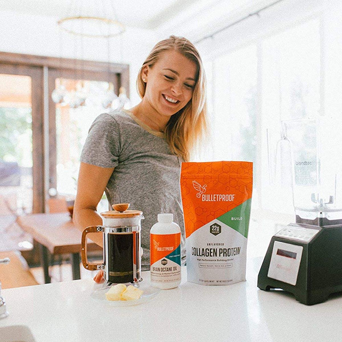 5 Nootropic Coffee Brands We're Into