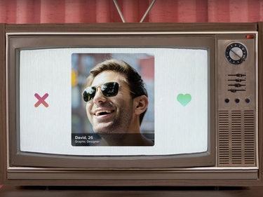 Tinder Will Let You Broadcast All the Nearby Fuckbois on Apple TV