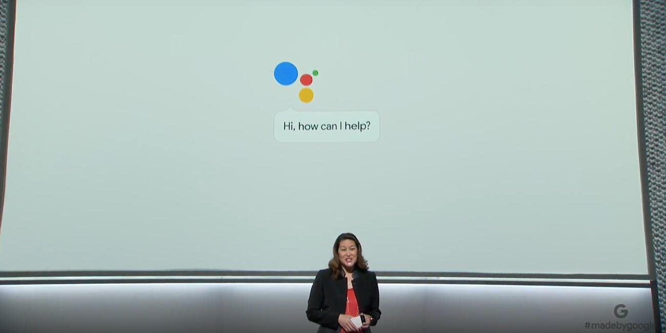 google-voice-assistant