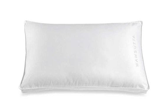 Finding the Right Pillow Can Be a Pain in the Neck