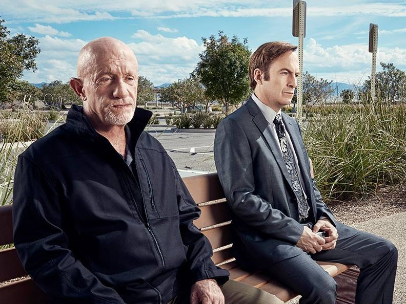 How 'Better Call Saul' Subverts Our 'Breaking Bad' Expectations