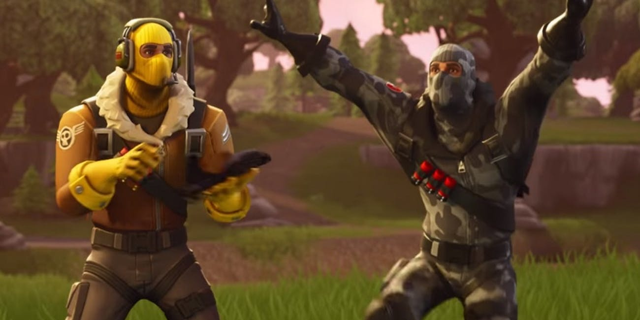The Guided Missile from 'Fortnite' is no more.