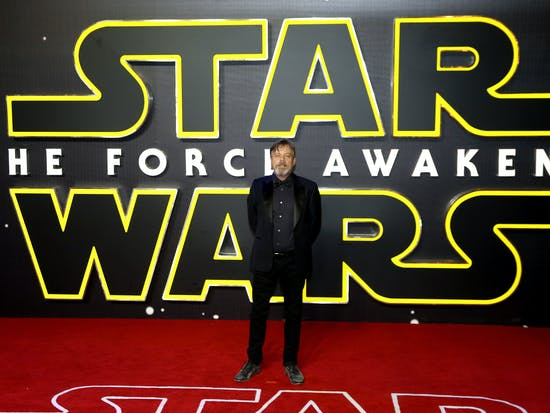 Very Lonely Luke Is the Parody Account 'Star Wars' Fans Just Might Want to Follow