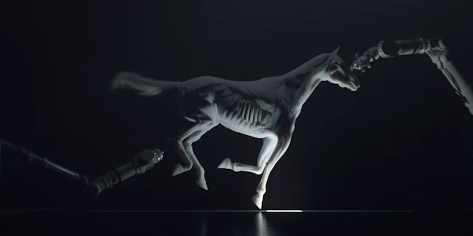 the enhancement of the quadruped robot Tion of trotting gait for a quadruped robot and found that for a given  two  reachable area on the ground and enhanced stride length (f 4 f 4 ).