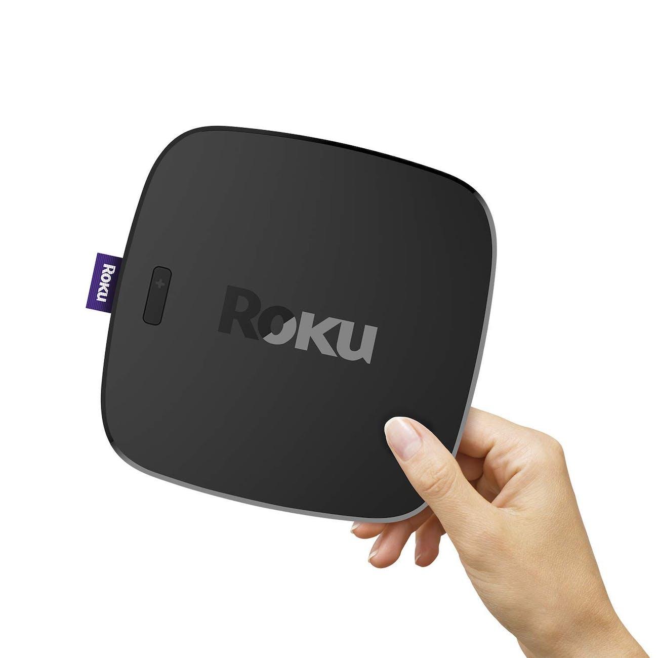 Roku Ultra | HD/4K/HDR Streaming Media Player. Now includes Premium JBL Headphones. (2018)