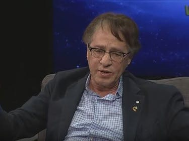 "Ray Kurzweil to Neil deGrasse Tyson: ""Information Technology Is Taking Over"""