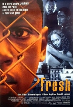 'Fresh'