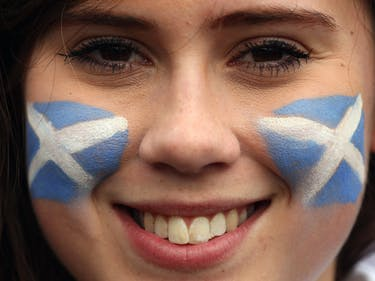 """Scotland Is About to Decide on a """"Radical"""" Basic Income Trial"""