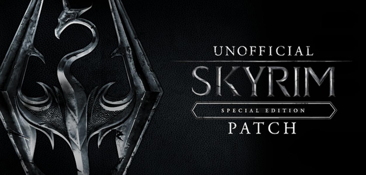 Skyrim Special Edition