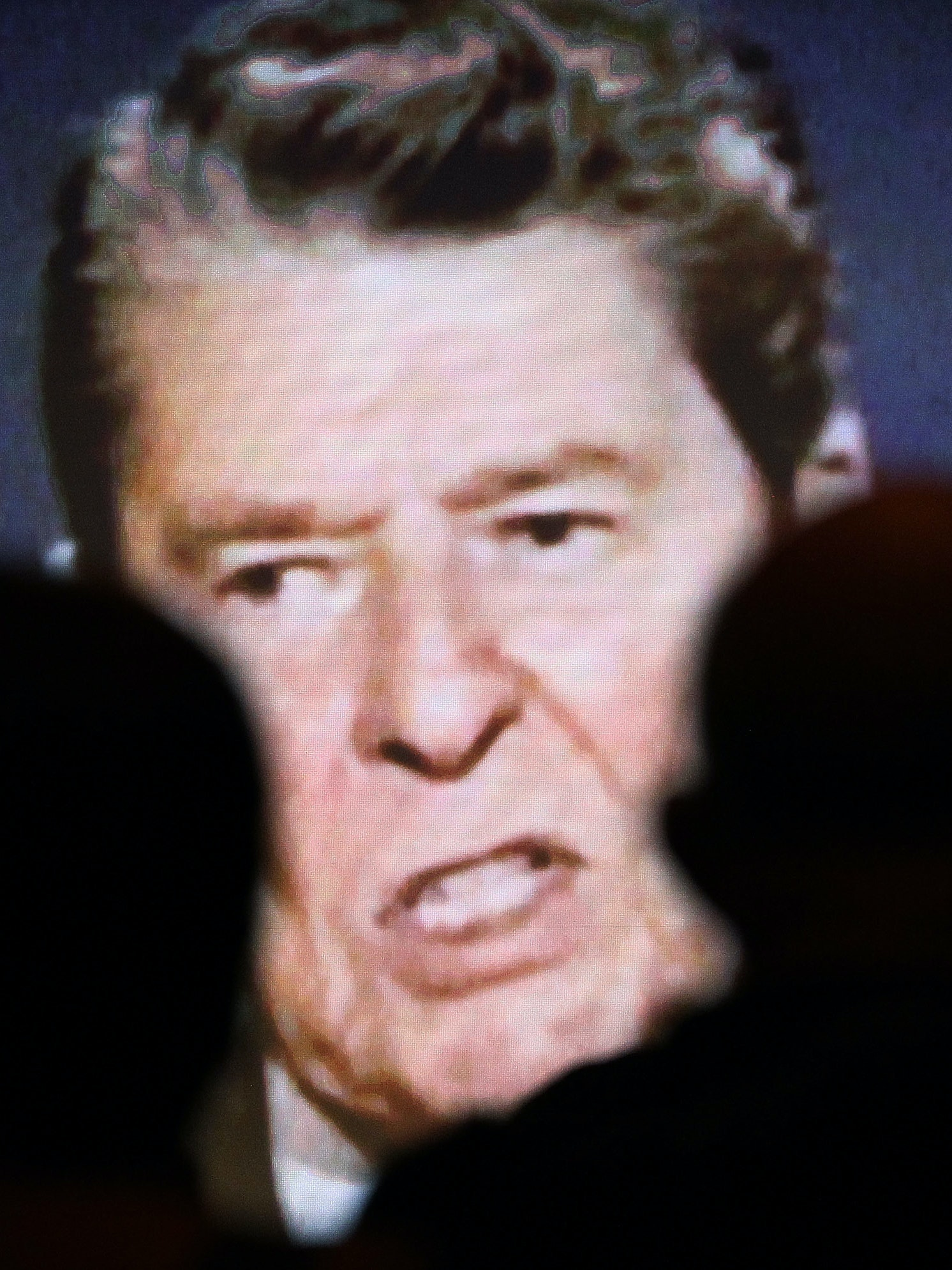 ronald reagan evil empire speech Undoing the evil empire: how reagan won the cold war univ press of america dowling, r  ronald reagan and the speech: the rhetoric of public relations politics.