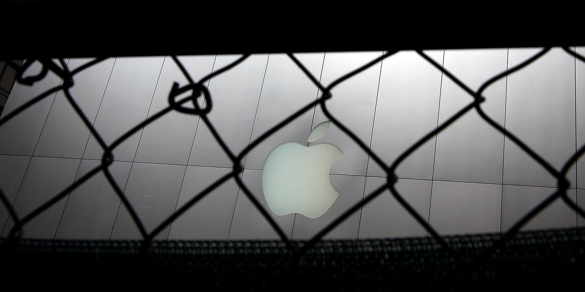 Can privacy and A.I. exist? Apple CEO Tim Cook thinks so.