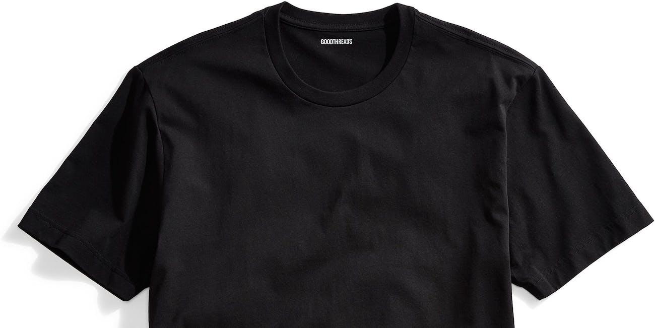 goodthreads shirt