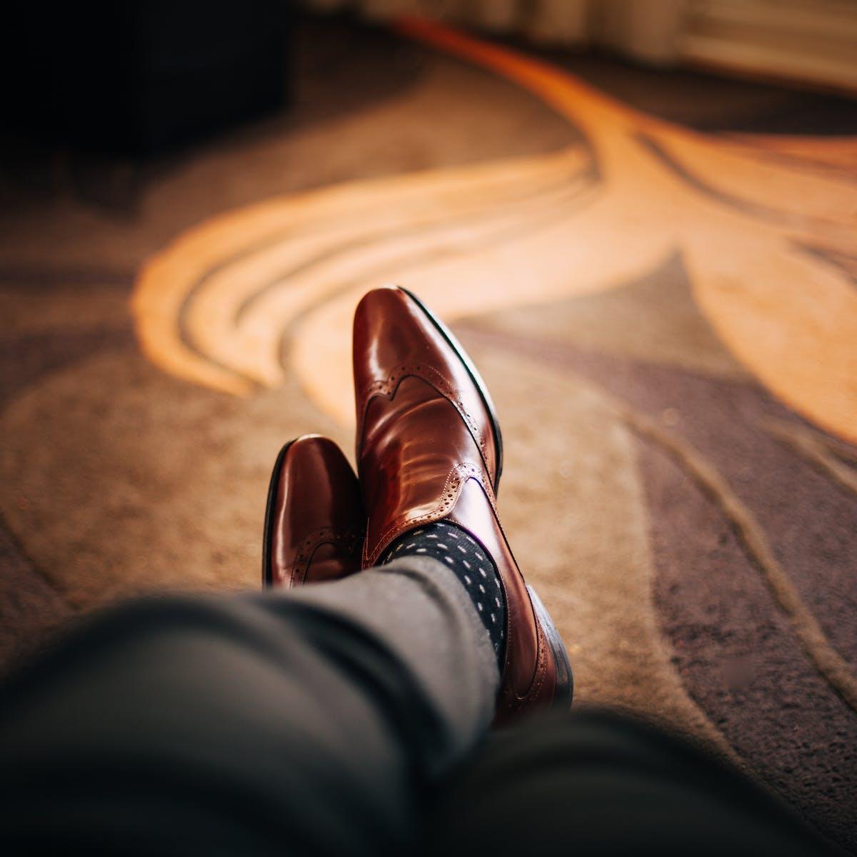 Best Men's Dress Socks