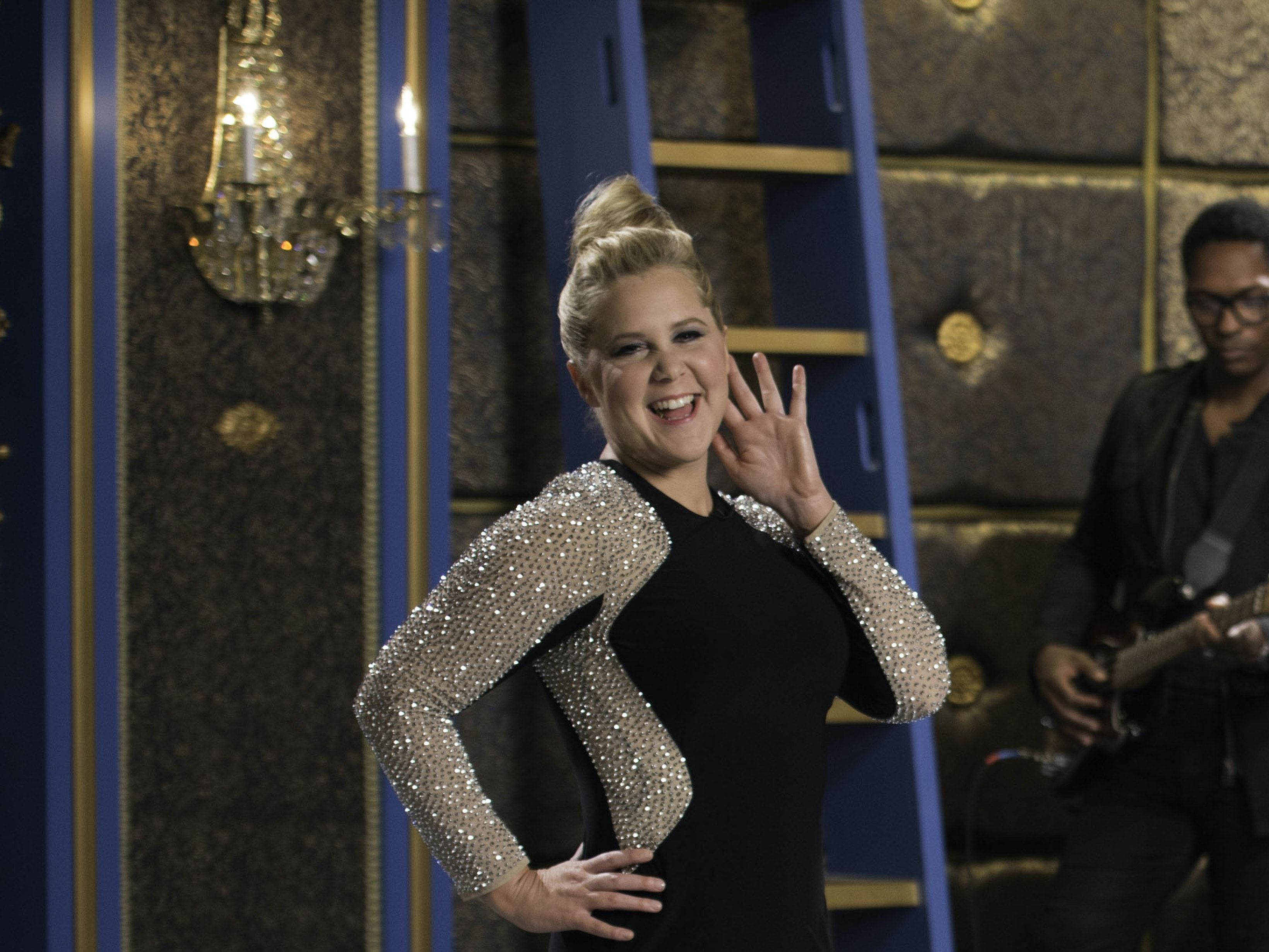 "'Inside Amy Schumer' Shines a Light on the Nature of Celebrity In ""Fame"""