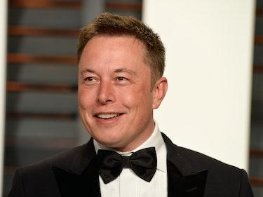 Elon Musk Announces Date for Tesla Semi Truck Reveal