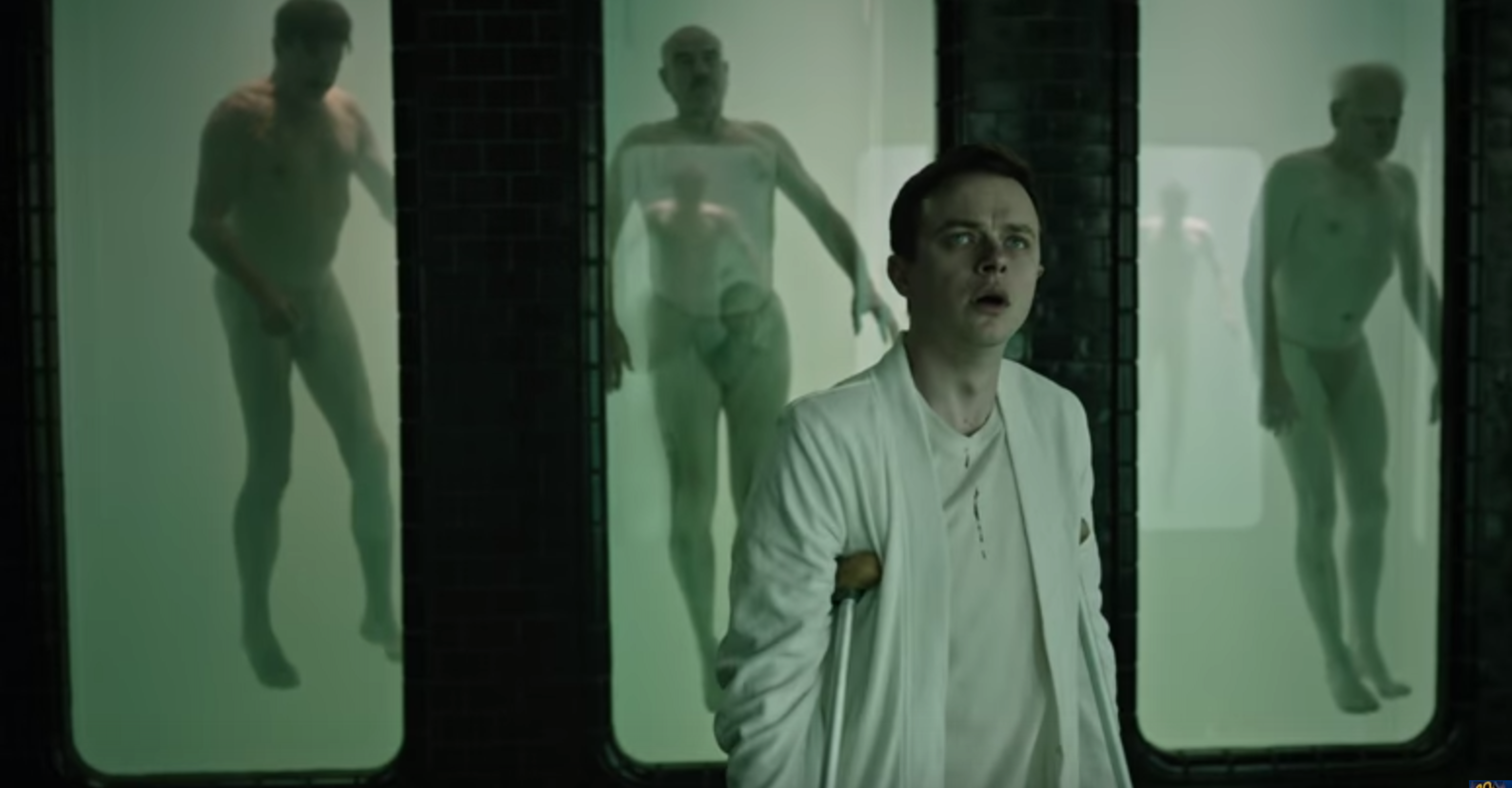 The Freaky 1950s History of 'A Cure for Wellness'