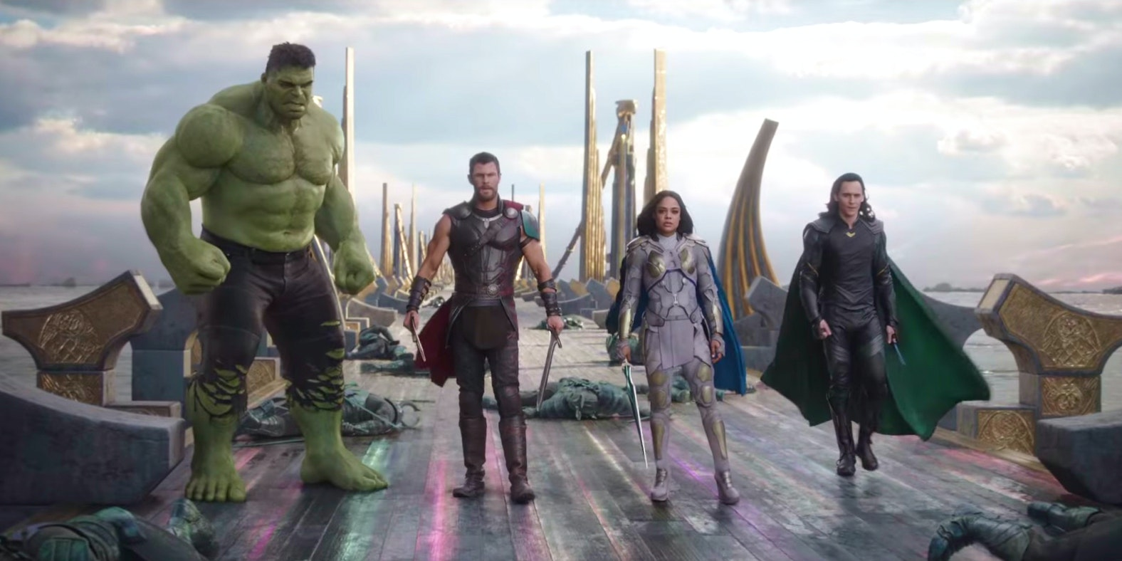 'Thor: Ragnarok' May Feature a Guardians of the Galaxy Cameo