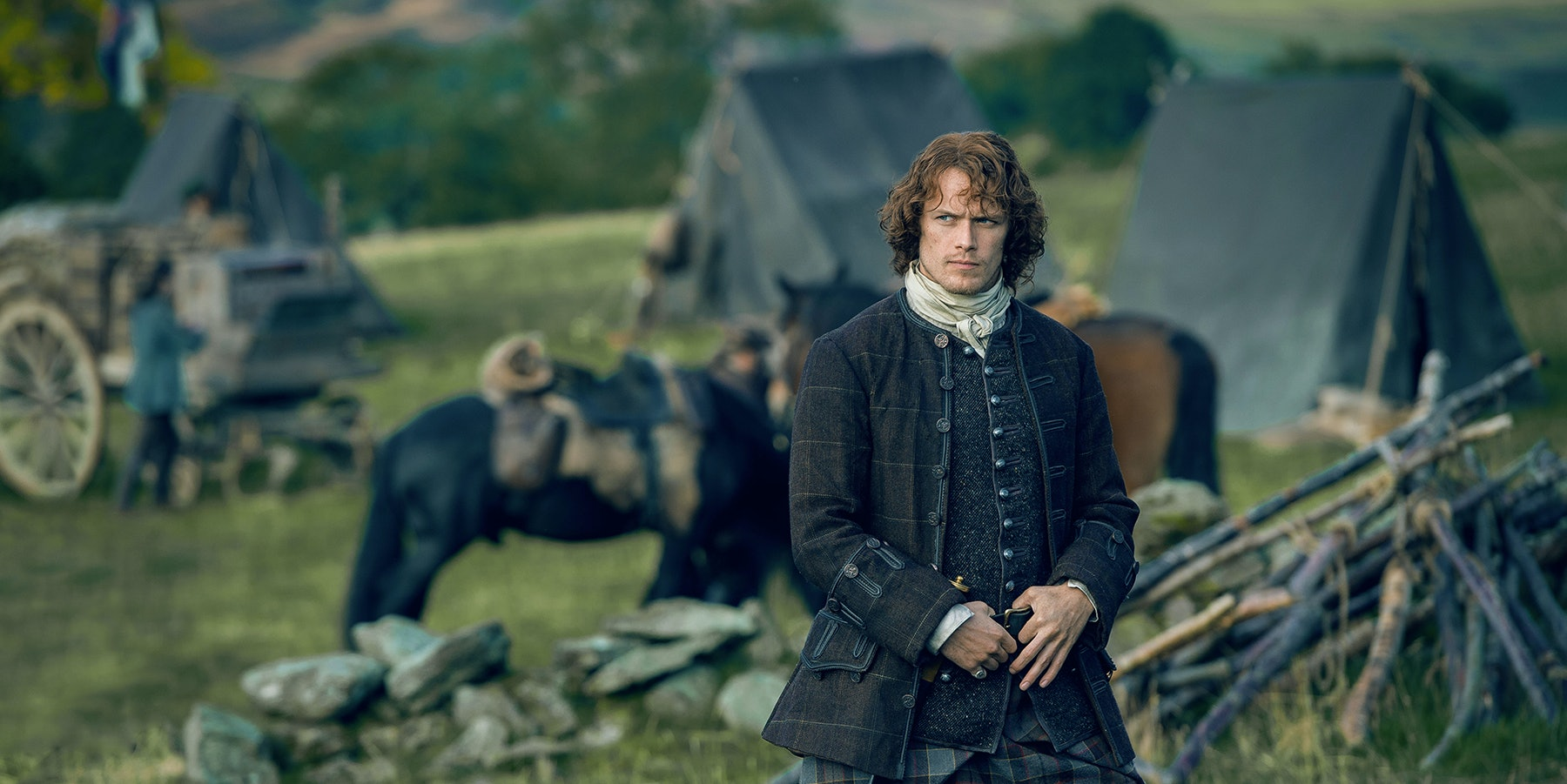 'Outlander' Season 3 Approaches a Plot Point That Could Break It