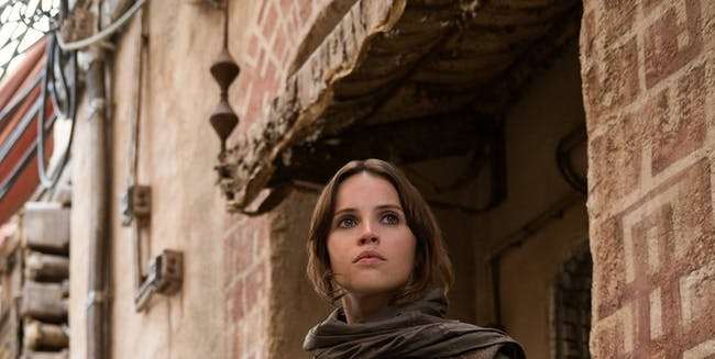 A new 'Star Wars' documentary is featuring its female fans