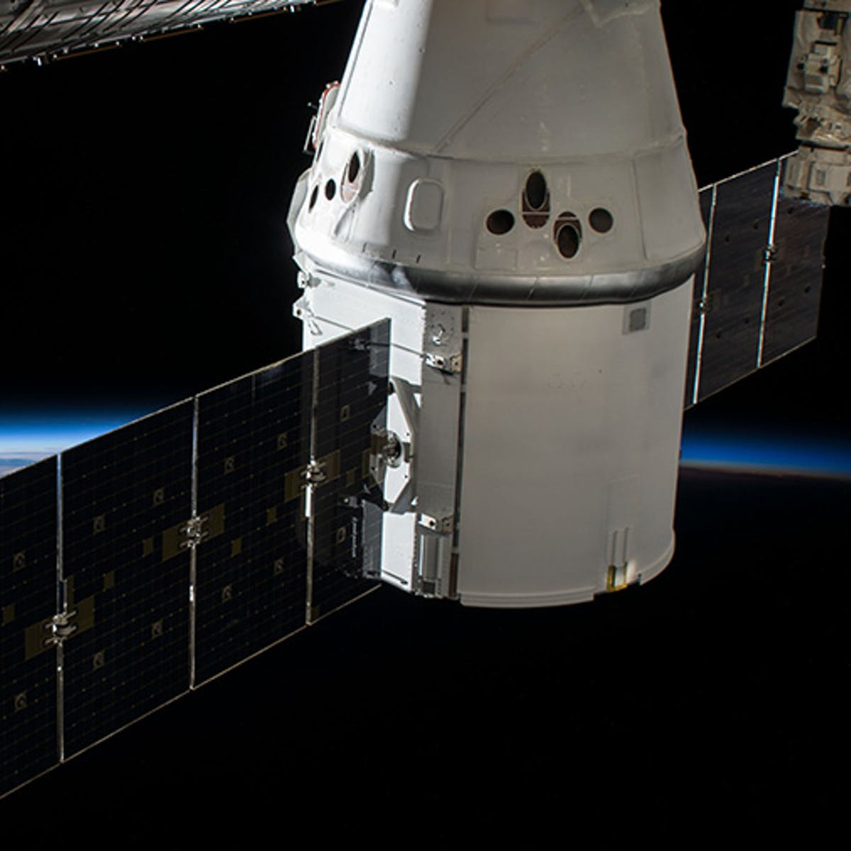 SpaceX GO Searcher: The Stats Behind Crew Dragon Recovery