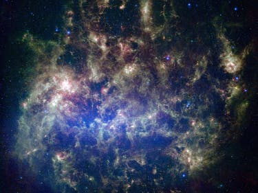 Why This Part of the Universe Makes No Sense to Scientists