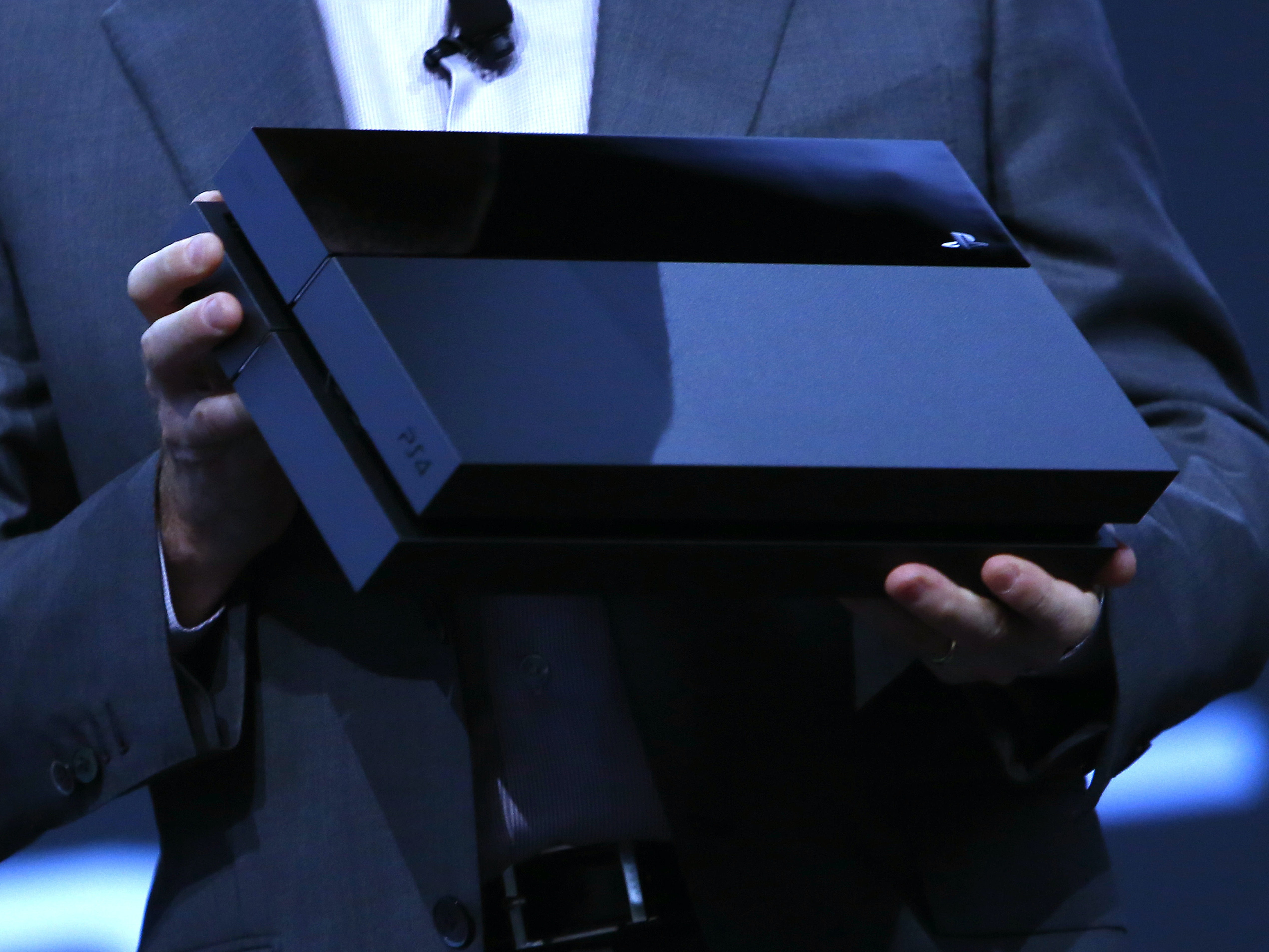 What to Expect at Sony's September PS4 Neo Event