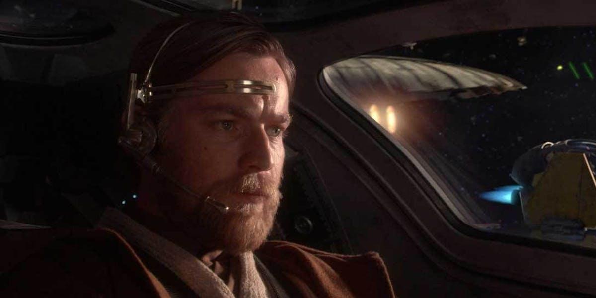 Star Wars: Ewan McGregor Tired of Obi-Wan Spin-Off Questions