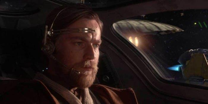 Obi Wan Kenobi: A Star Wars Story