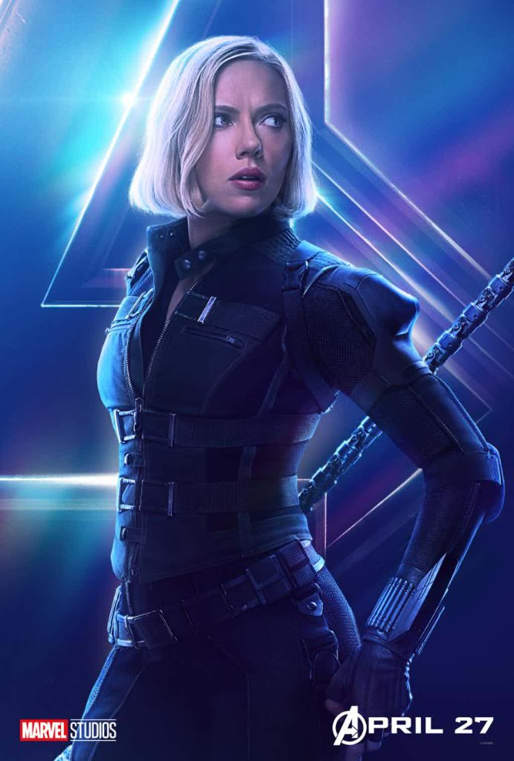 Black Widow Cast Release Date Plot And Trailer For The