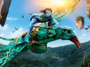 'Avatar' Attractions at Disney World Will Arrive Before Sequels
