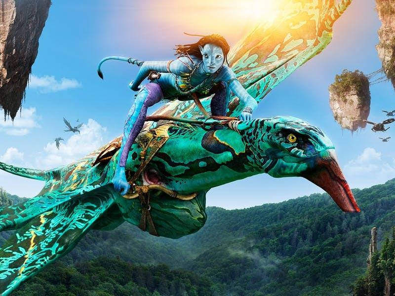 Disney Worlds Avatar Rides Are Opening In May