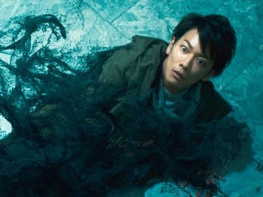 'Ajin: Demi Human' Drops an Incredible Live Action Teaser