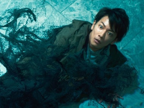 'Ajin: Demi Human' Drops an Incredible Live Action Teaser