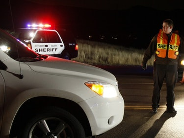 Drunk Driving Laws Don't Match the Research