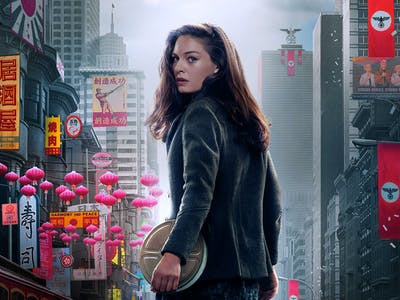 Going Off-Book Makes 'The Man in the High Castle' Better